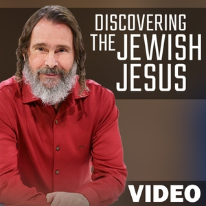 Discovering The Jewish Jesus Video Podcast by Discovering the Jewish Jesus