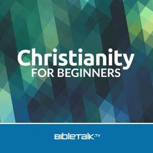Christianity for Beginners by Mike Mazzalongo