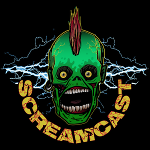 The Screamcast by Sean C. Duregger, BJ Colangelo, Stephanie Crawford, & Brad F. Henderson