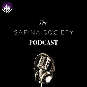 The Safina Society Podcast by Safina Society
