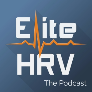 The Elite HRV Podcast: Heart Rate Variability, Biohacking Health & Performance, Quantified Self by Jason Moore: Systems Designer, Tinkerer, Health and Performance Consultant