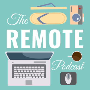 The Remote Podcast: Digital Nomad Interviews w/ Remote Workers, Freelancers, Location Independent Entrepreneurs by Victor Kung: Blogger, Digital Nomad, Online Entrepreneur