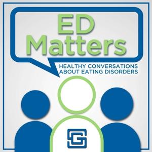 ED Matters by Gurze/Salucore