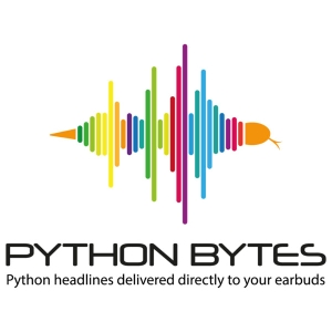 Python Bytes by Michael Kennedy and Brian Okken