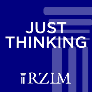 RZIM: Just Thinking Broadcasts by Ravi Zacharias