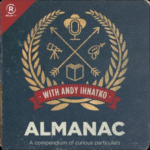 Almanac by Relay FM