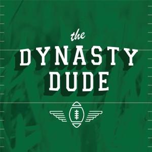 The Dynasty Dude | Dynasty Fantasy Football | Fantasy Football by Fantasy Football