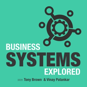 Business Systems Explored by Business Systems Explored