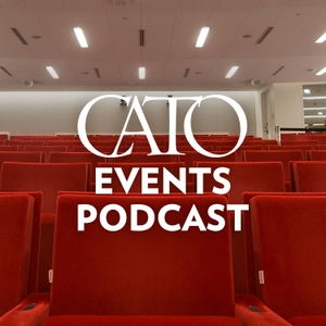 Cato Event Podcast by Cato Institute