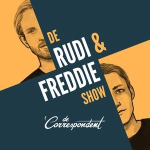 De Rudi & Freddie Show by Rutger Bregman & Jesse Frederik