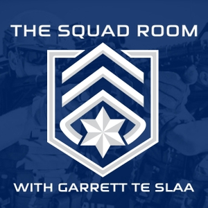 The Squad Room: Police Fitness | Health | Wellness | Lifestyle by Garrett Te Slaa: Police Sergeant | Law Enforcement Veteran | Host