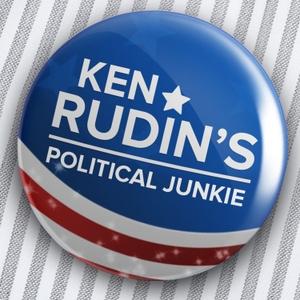 Ken Rudin's Political Junkie by Ken Rudin