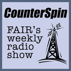 CounterSpin by Fairness & Accuracy In Reporting