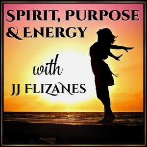 Spirit, Purpose & Energy by JJ Flizanes