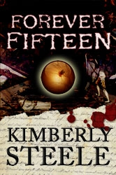 Forever Fifteen Free Vampire Audiobook by Kimberly Steele