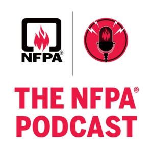 NFPA Journal Podcast by National Fire Protection Association