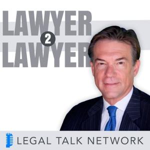 Lawyer 2 Lawyer by Legal Talk Network