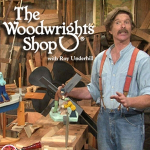 The Woodwright's Shop with Roy Underhill | UNC-TV by UNC-TV