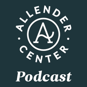 The Allender Center Podcast by The Allender Center | Dr. Dan Allender
