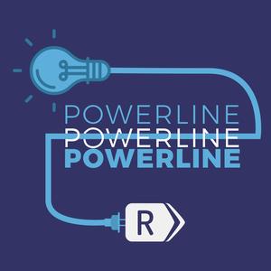 Power Line by Ricochet Audio Network