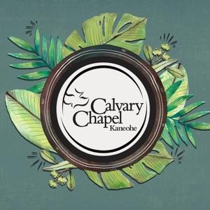 Calvary Chapel Kaneohe by J.D. Farag