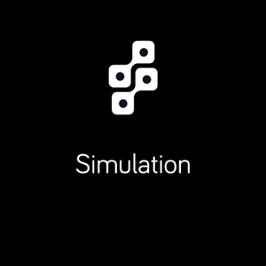 Simulation by Inspiring YOU to Build the Future