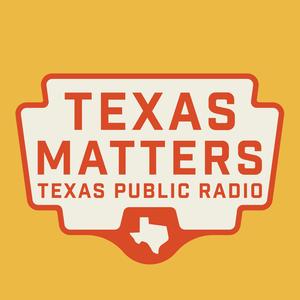 Texas Matters by David Martin Davies