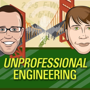 Unprofessional Engineering by Unprofessional Engineering