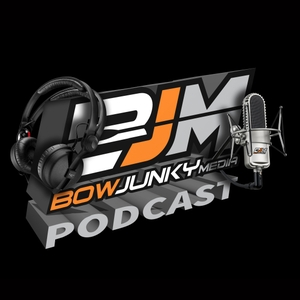 Bowjunky archery podcast by Bowjunky media