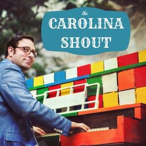The Carolina Shout - Ragtime and Jazz Piano with Ethan Uslan by Ethan Uslan