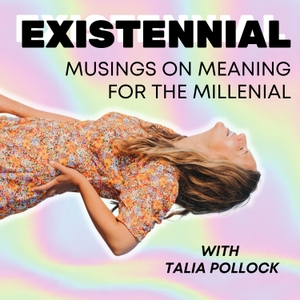 The Party in My Plants Podcast by Talia Pollock: Author, Speaker, Health & Empowerment Coach | Partyinmyplant