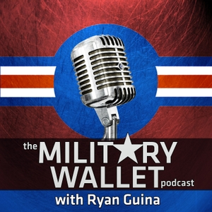 The Military Wallet Podcast with Ryan Guina