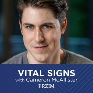 RZIM: Vital Signs Broadcasts by Ravi Zacharias