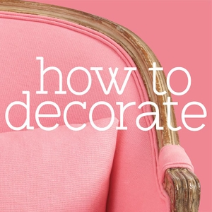 How to Decorate by Ballard Designs