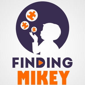 """Finding Mikey - Parenting our kiddo with Autism (ASD), Sensory Processing Disorder (SPD), ADHD, Aspergers by Mike """"Pesh"""" Poeschl"""