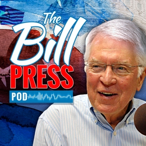 The Bill Press Pod by BP Pods