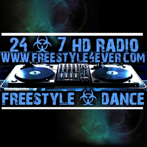 Freestyle4Ever HD Radio by Freestyle4ever