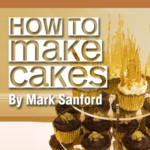 How To Make Cakes Podcast by Mark Sanford