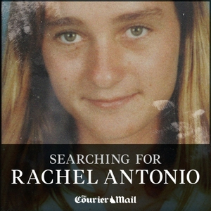 Searching for Rachel Antonio by The Courier-Mail