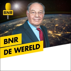 De Wereld | BNR by BNR Nieuwsradio