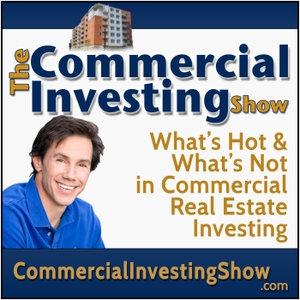 The Commercial Investing Show by Jason Hartman