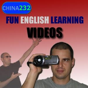 China232 ESL Videos by China232
