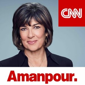 Amanpour by CNN