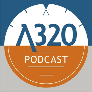 The A320 Podcast by Matt & Andy