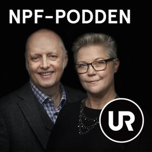 NPF-podden by UR – Utbildningsradion