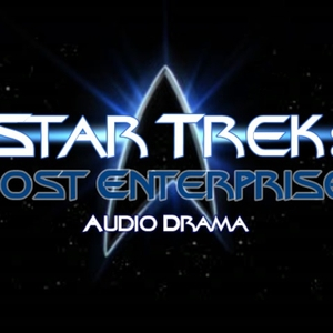 Star Trek: Lost Enterprise by Karl Dutton