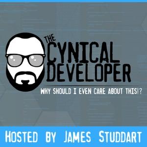 The Cynical Developer by Cynical Developer
