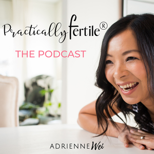 How To Get Healthy and Get Pregnant by Adrienne Wei, Acupuncturist, Integrative Fertility Coach, Fellow of ABORM