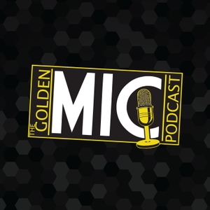 The Golden Mic Podcast by The Noise of the North