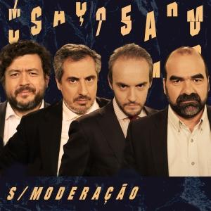 TSF - Sem Moderação - Podcast by Canal Q, TSF